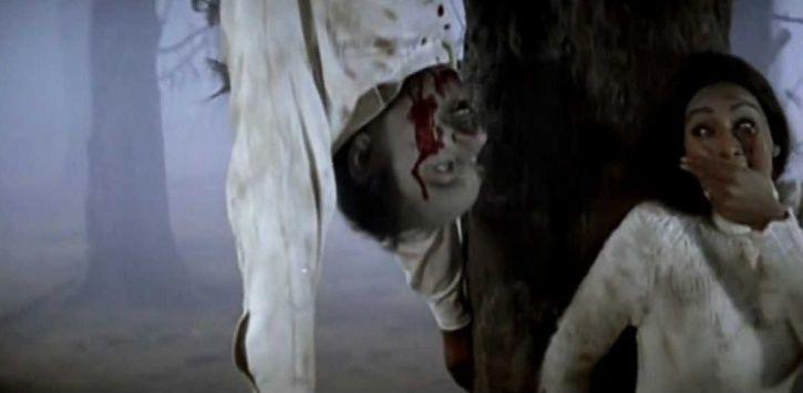 Indian/Bollywood childhood horror movies: Raaz