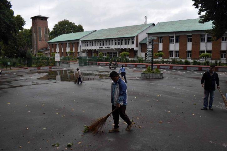 Jammu And Kashmir Schools