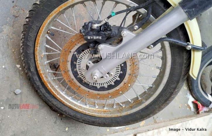 Jawa Bikes Catching Rust, Jawa Motorcycles Problems, Jawa Bikes Issues, Rusted Jawa Bikes, New Jawa