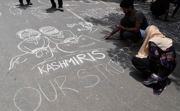 Kashmir After Article 370