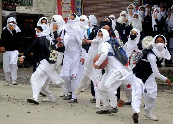 Kashmiri Brides