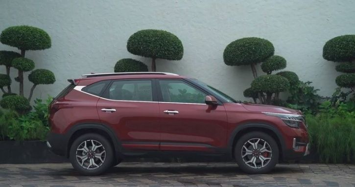 Kia Seltos First Drive, Kia Seltos Drive Review, Kia Seltos India Launch, Kia Seltos Images, Kia Sel
