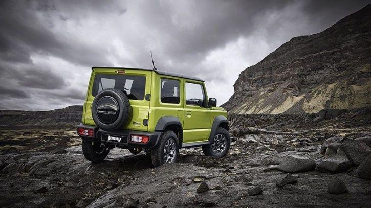 Maruti Suzuki Jimny, Maruti Suzuki Gypsy, Jimny India Launch, Jimny Models, Jimny Variants, Gypsy Ne
