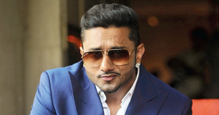 Non-Bailable Warrant Issued Against Yo Yo Honey Singh In 7-Year-Old Case Lodged By IPS Officer
