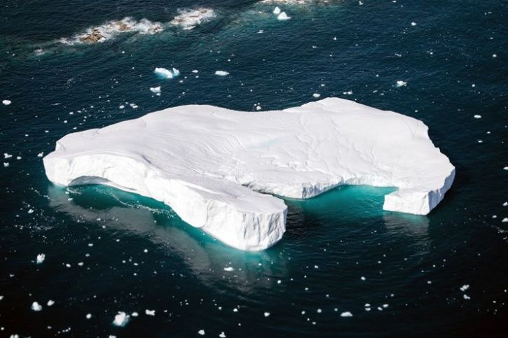 Oceans Reuters