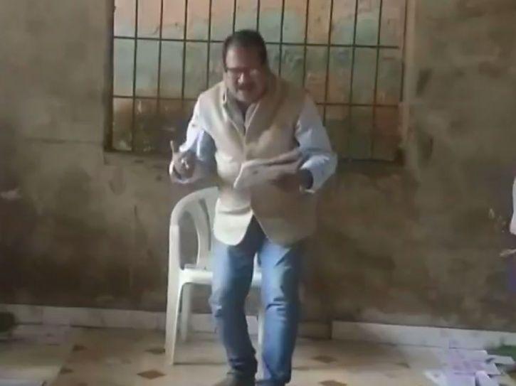 Odisha Teacher Dance