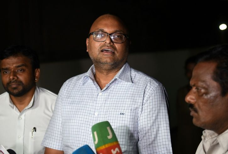 P Chidambaram, P Chidambaram Arrest, P Chidambaram CBI, INX Media Case