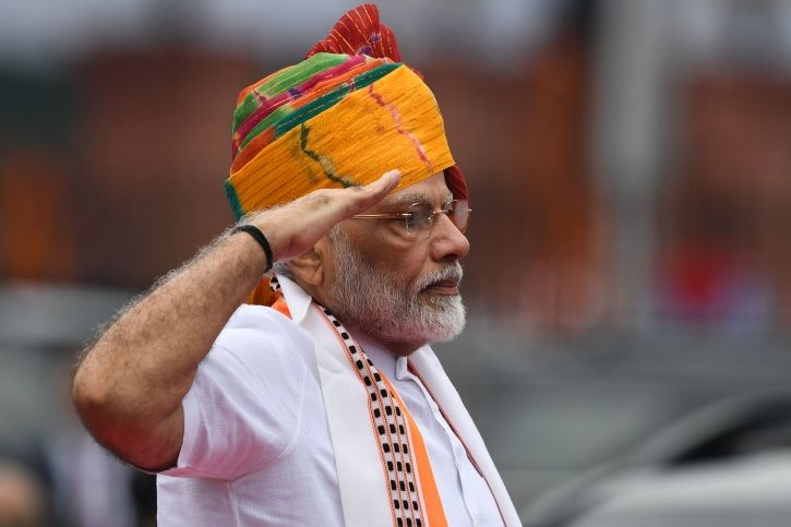 Population Explosion A Problem, Reduce Use Of Plastic Bags: PM Modi's On Independence Day