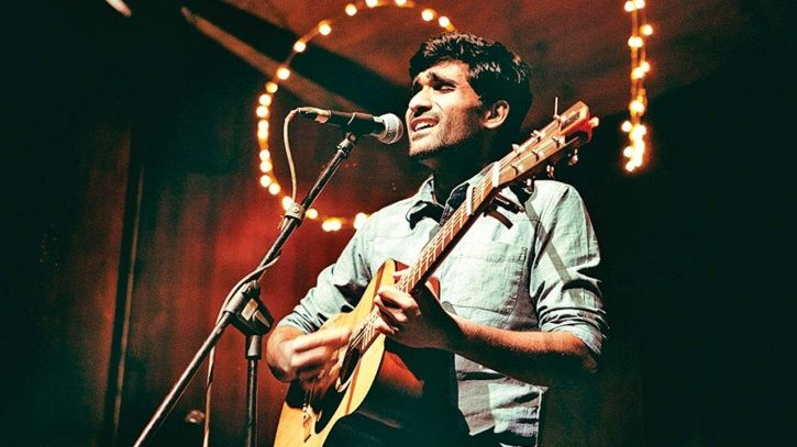 Prateek Kuhad's India Tour Is Kickstaring In October & He's All Set To Perform Live In 11 Cities