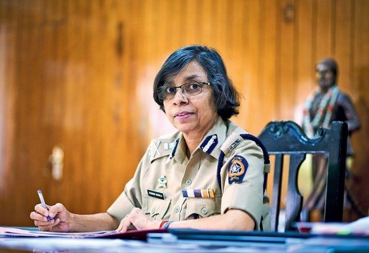 Rashmi Shukla could create history