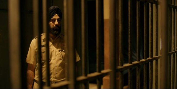 Sacred Games season 1 recap: Episode 7 Rudra. The story of Dilbagh Singh.