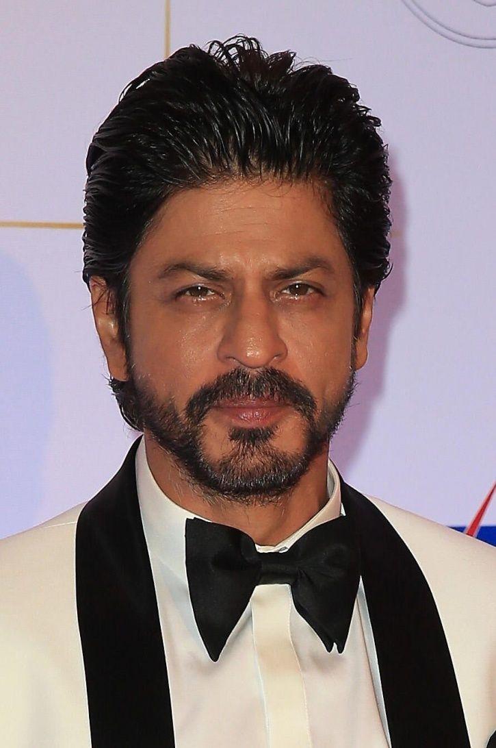 Shah rukh khan money heist