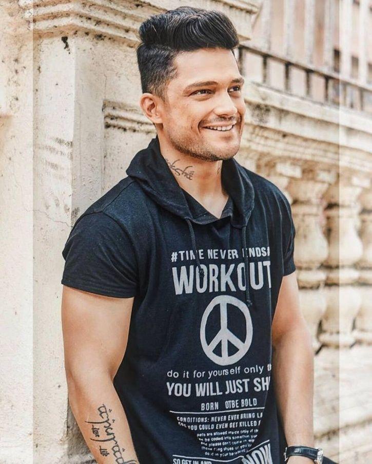 Siddharth Bhardwaj on Bollywood