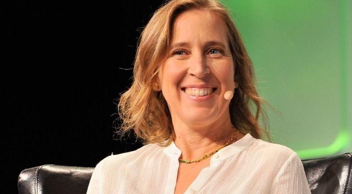 Susan Wojcicki YouTube