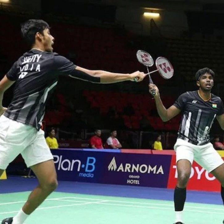 Thailand Open