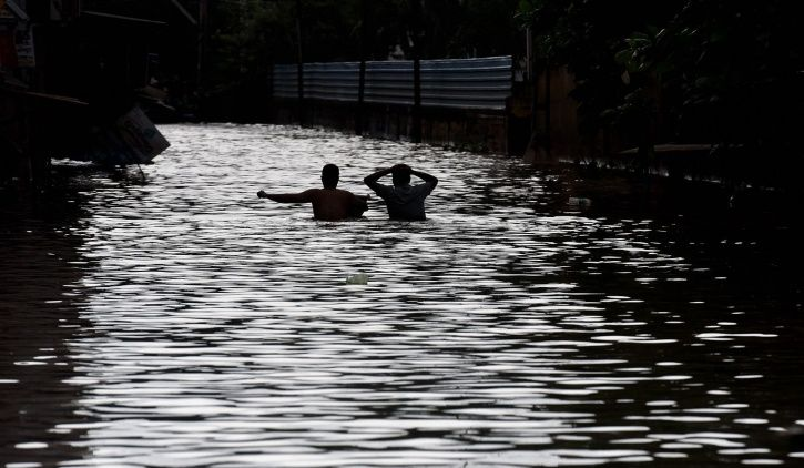 This Man Wants Maharashtra Flood To Be Declared A Man-Made Disaster & He Makes Complete Sense!