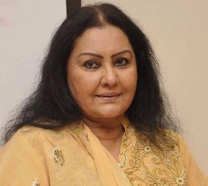 Veteran Actress Vidya Sinha Of 'Pati, Patni Aur Woh' Fame Hospitalised, Put On Ventilator