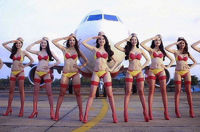 Vietjet airline