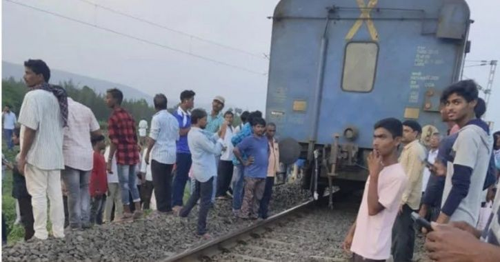 Vishaka Express