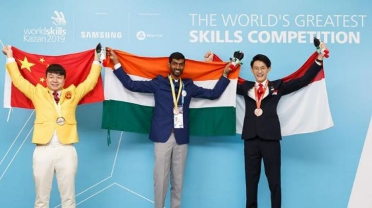 World Skill Competition
