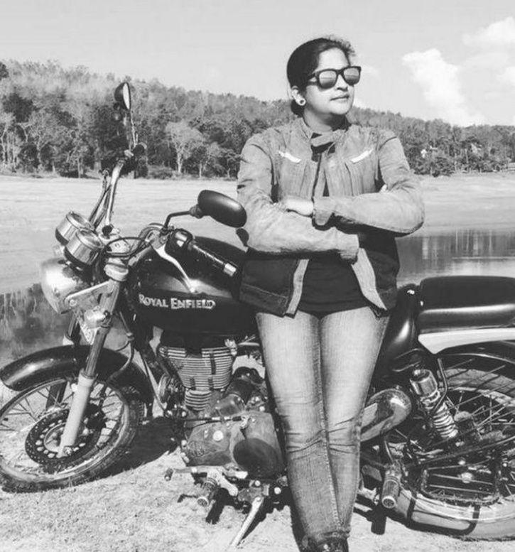 women empowerment Archana Timmaraju