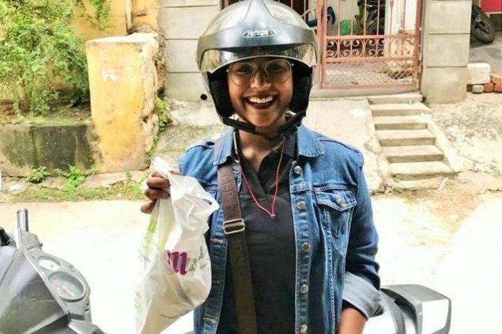 women empowerment Janani Rao