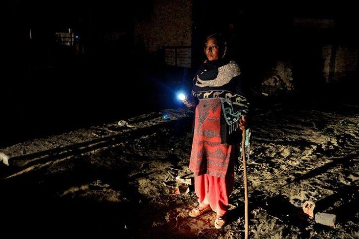 women empowerment Kuldeep Kaur
