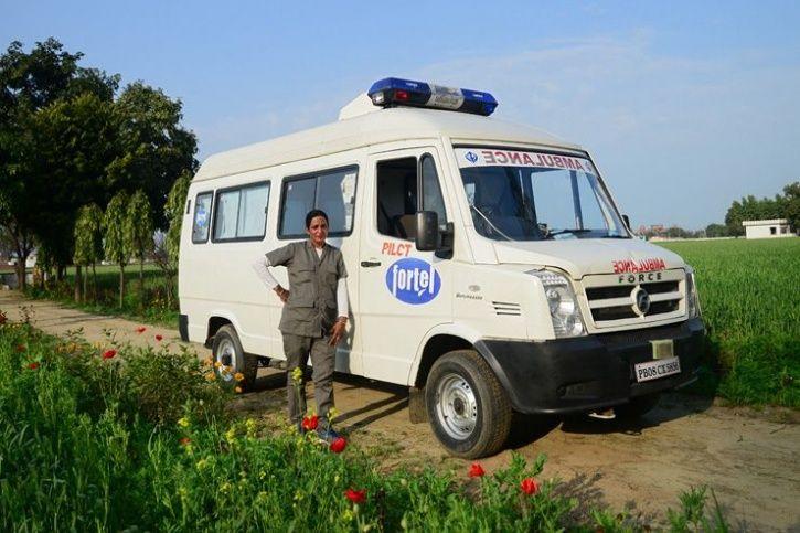 women empowerment Manjit Kaur
