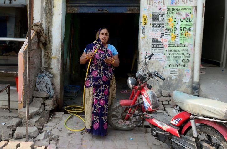 women empowerment rajpati devi