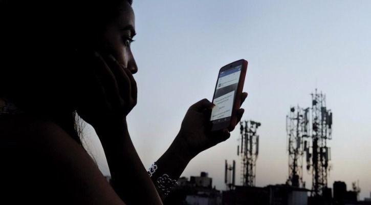 4G connectivity:Indians Used 109 Percent More Data Last Year