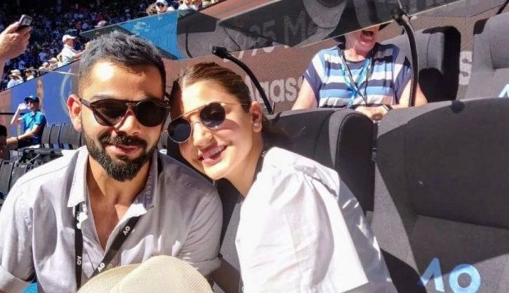 After Anushka Sharma Travels With Virat Kohli To New Zealand, BCCI Admits To Touring 'Headache'