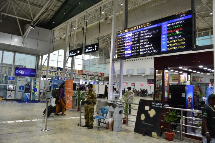 Air India, Mumbai operation control centre, security agencies, hijack, Pulwama