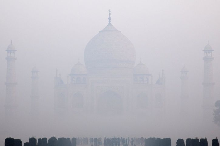 Air Quality Monitoring Systems, Pollution, New Delhi, real time, manual, National Clean Air Programm