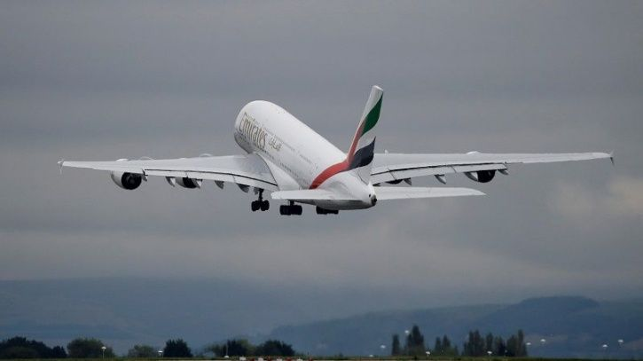Airbus A380, Airbus A380 Discontinued, Airbus A380 Superjumbo, World