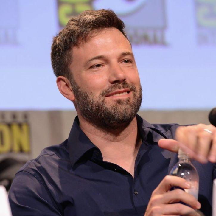 As Ben Affleck Hands Over His Cape To New Batman, Fans Are Heartbroken
