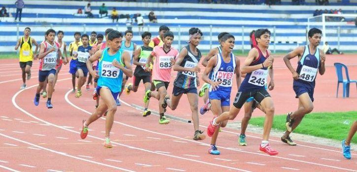 Athletics Global Ranking System