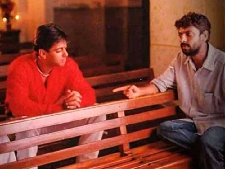 Bhansali and Salman