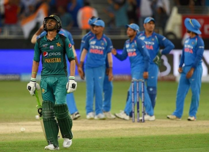 CCI Will Boycott World Cup Match Vs Pakistan
