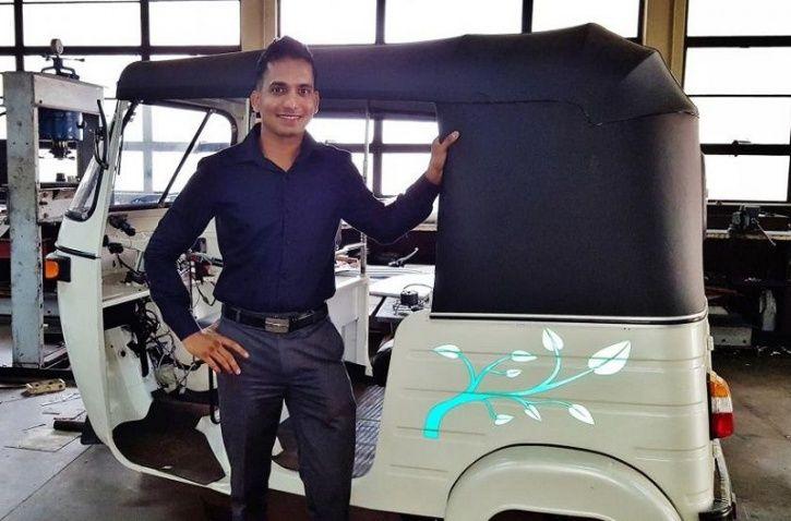 Electric Conversion Kit, Electric Vehicles, Electric Tuk Tuks, Electric Three Wheelers, Sri Lankan I