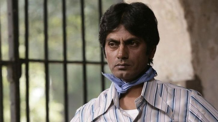 Fan Pulls & Drags Nawazuddin Siddiqui By His Neck To Click Selfie With Him, Video Goes Viral