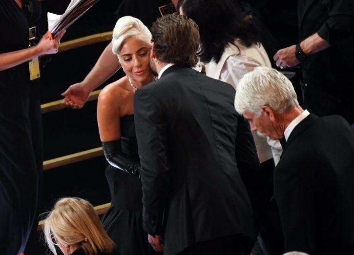 Gaga and Cooper