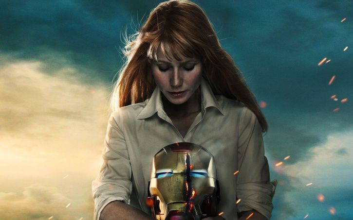 Gwyneth Paltrow To Say Bye To Pepper Potts Post Avengers Endgame As She's Old To Be In A Suit