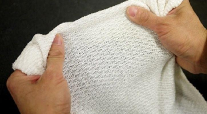 heat regulation fabric