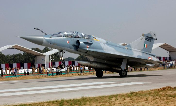 IAF Strike, Jaish-e-Mohammed, terror camps, 200 hours of planning, intelligence inputs