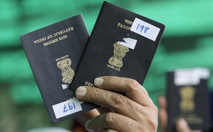 Indians On Green Card Waitlist