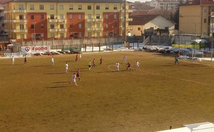 Italian Serie C Club Was Kicked Out After Conceding As Many As 20 Goals