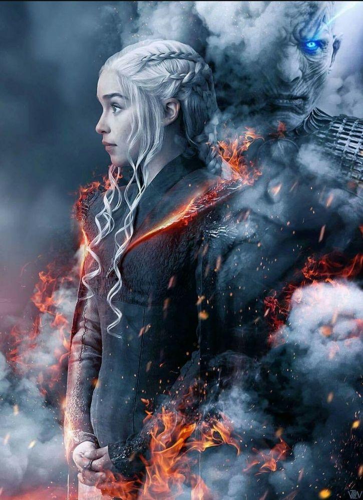 Jaime Lannister Azor Ahai game of thrones season 8 theory.