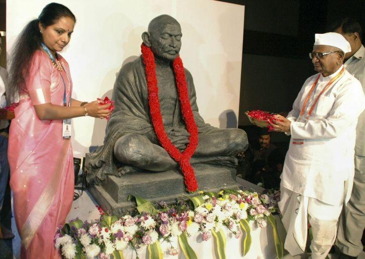 Jan Andolan Satyagraha