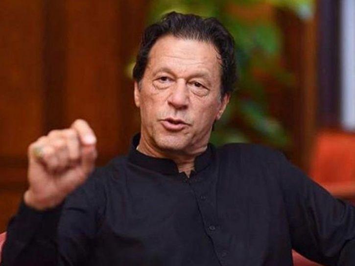 Javed Akhtar Slams Pakistan Prime Minister Imran Khan