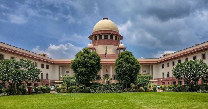Just A Few Days After Pulwama Attack, Supreme Court Agrees To Hear PIL Challenging Article 370